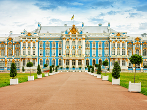 St. Petersburg 2 Day All Inclusive City and Sightseeing Excursion