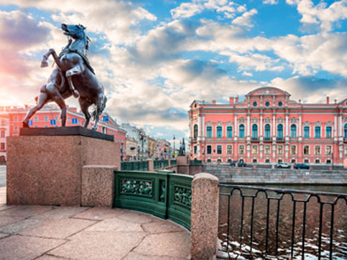 St. Petersburg Sightseeing  Tour Reviews