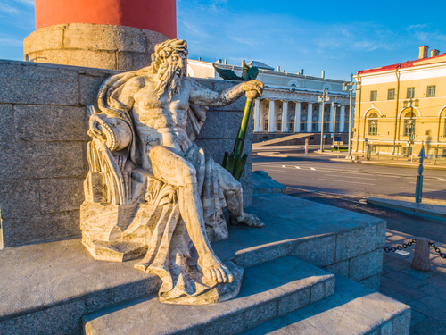 St. Petersburg Sightseeing  Shore Excursion Reviews