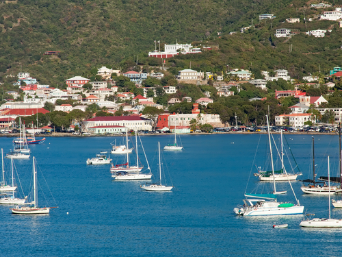 St Thomas sightseeing Tour Cost