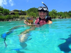 St. Thomas Mangrove Lagoon Kayak and Snorkel Excursion