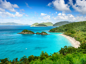 St. Thomas Private Island Highlights Sightseeing Excursion