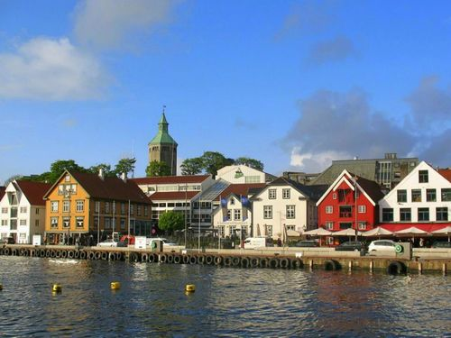 Stavanger Museum of Archaeology Bus Tour Booking