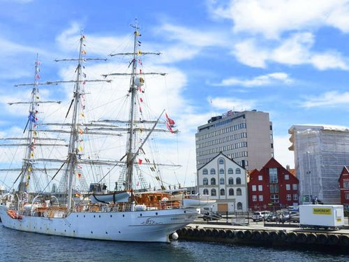 Stavanger  Norway Museum of Art Bus Shore Excursion Prices