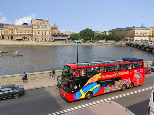 Stockholm City Hall Shore Excursion Reservations