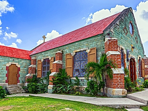 Antigua Valley Church Tour Reservations