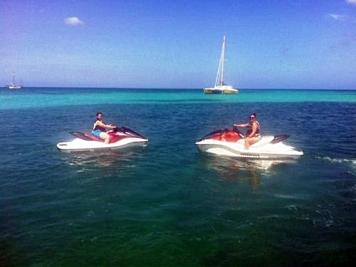 Aruba  Kingdom of the Netherlands (Oranjestad) other water activities available Trip