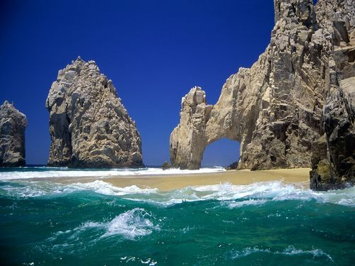 Cabo San Lucas  Mexico Chileno Bay  Booking