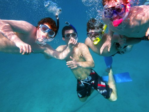 Grand Cayman small groups snorkel Tour Prices