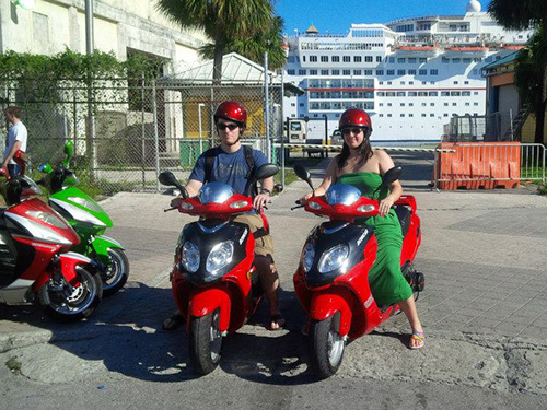 Nassau Culture Shore Excursion Prices