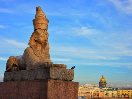 St. Petersburg Russia city sightseeing Cruise Excursion Reservations