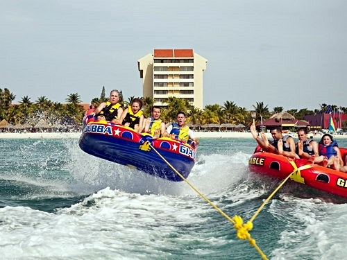 Aruba  Kingdom of the Netherlands (Oranjestad) other water activities available Cost