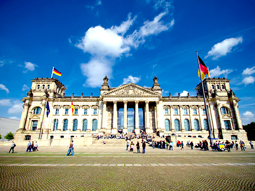 Warnemunde (Berlin)  Germany Babel Platz Sightseeing Tour Reservations