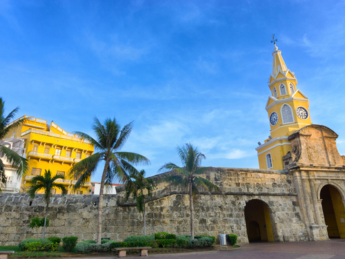 Cartagena Colombia Sightseeing Trip Prices