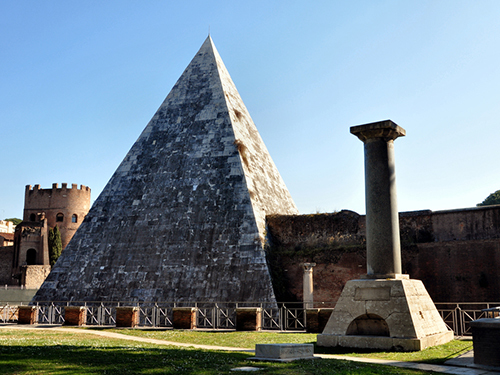 Civitavecchia Colosseum Tour Reviews
