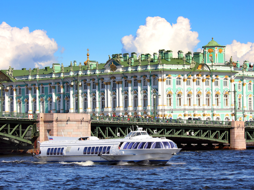 St. Petersburg  Russia Catherine Palace Tour Reservations