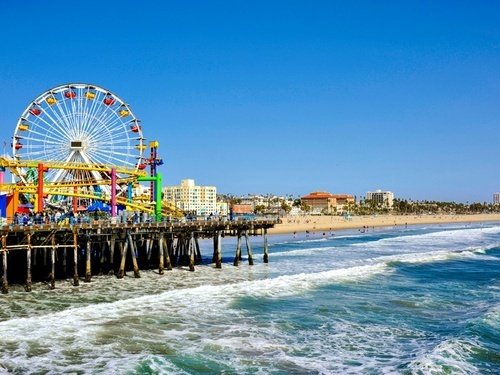Los Angeles Beverly Hills Cruise Excursion Tickets