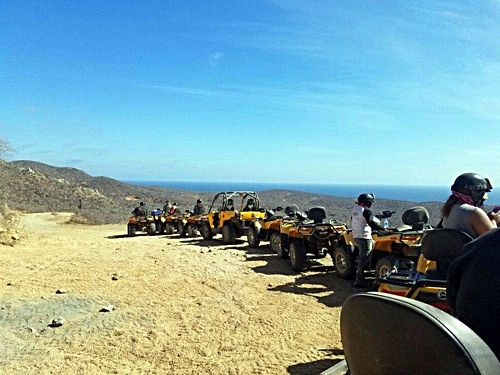 Cabo San Lucas  Mexico wild beach Excursion Cost