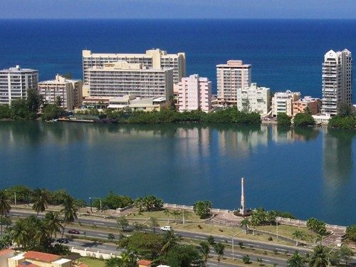San Juan  Puerto Rico sunset sightseeing Tickets
