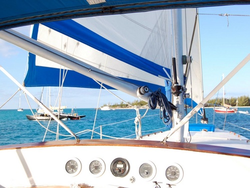Nassau Bahamas half day sailing Reviews