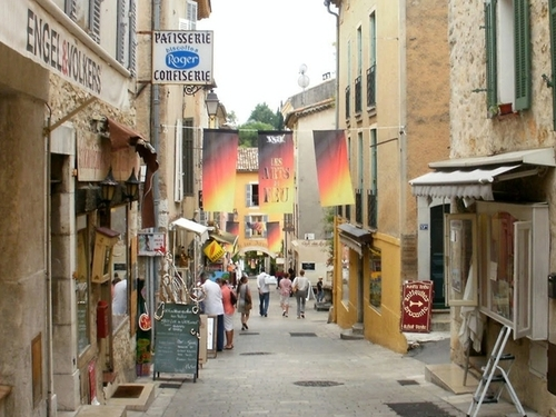 Villefranche (Nice) Provencal Shore Excursion Reservations