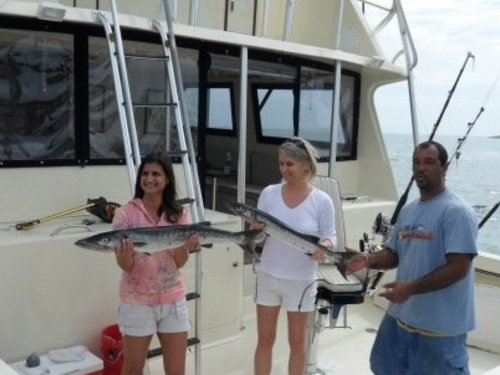 Grand Cayman whole day charter Booking
