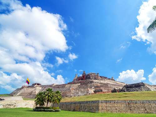 Cartagena city sightseeing Shore Excursion Prices
