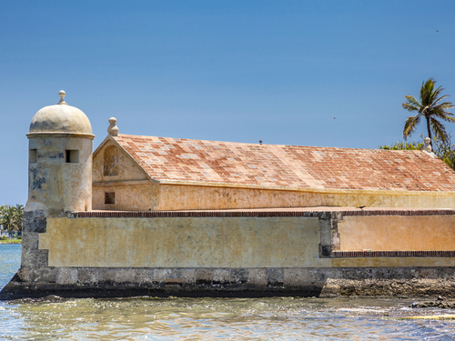 Cartagena city sightseeing Tour Reviews