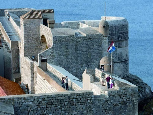 Dubrovnik Sponza Palace Excursion Booking
