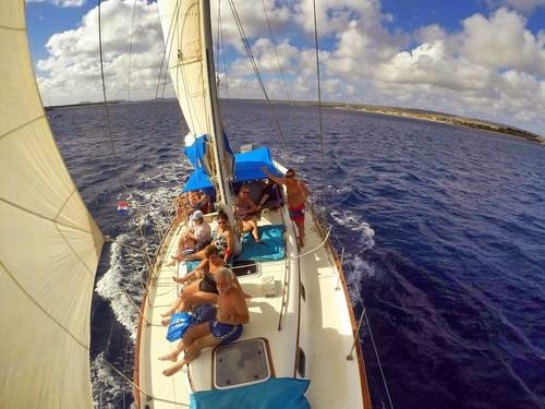 Bonaire sailboat Trip Reviews