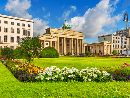 Warnemunde (Berlin) Highlights Shore Excursion Booking