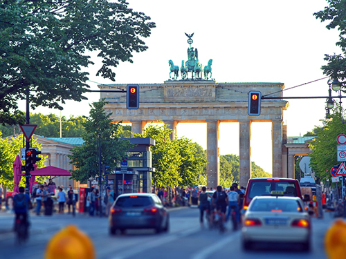 Warnemunde (Berlin) Humboldt University Sightseeing Excursion Cost