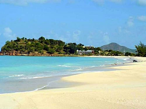 Antigua St. John's snorkel Tour Booking