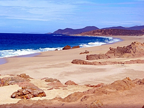 Cabo San Lucas ATV Tour Booking