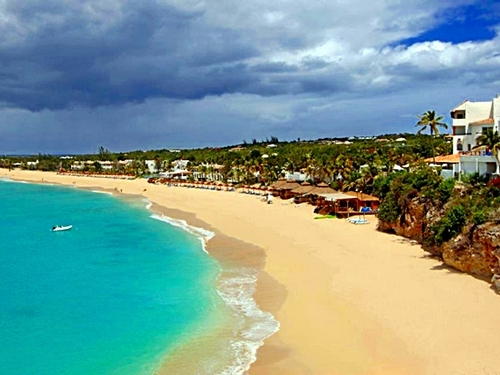 St Maarten Maho beach planes Cruise Excursion