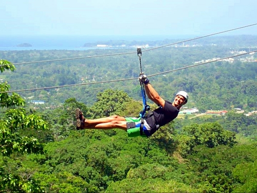 Puerto Limon banana plantation Tour