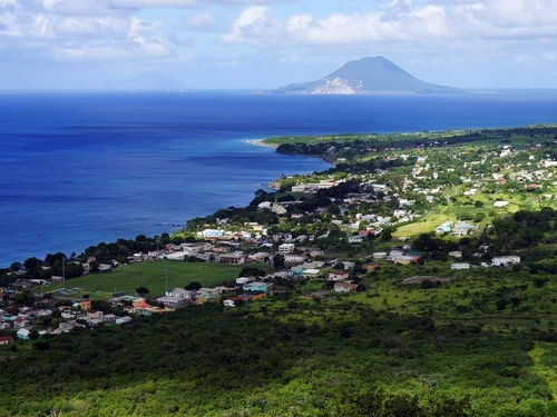 St. Kitts  Basseterre carving rocks Shore Excursion Cost